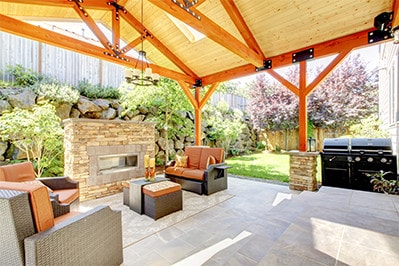 Outdoor Kitchens by Arundel Home Improvement